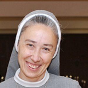 s. Weronika Marońska, MChR