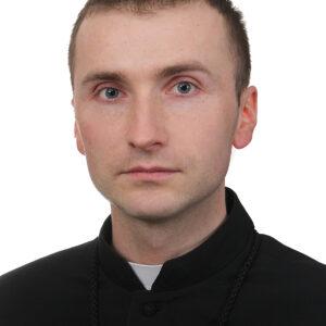 O. Zbigniew Halemba OMI
